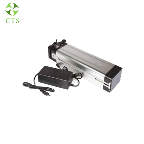 48V Electric Scooter E-bike lithium ion battery pack