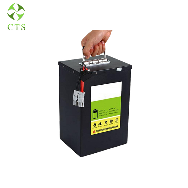 60V/72V electric scooter/ motorcycle batteries