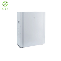 LiFePO4 48v 200Ah Powerwall Lithium Battery Pack for Home Solar Power Storage