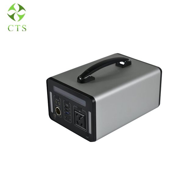 500Wh And 1000Wh Lithium Battery 110v 220v Portable Power Station Backup Battery Pack